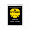 Robusta Kopi Tiam Coffee Drip 10 Gram Original