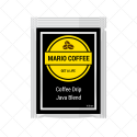 Java Blend Coffee Drip 10 Gram Original