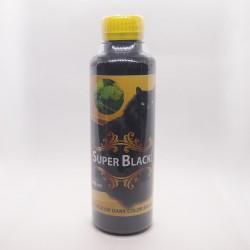 Super Black Cat Dog 250 ml Original - Shampoo Khusus Anjing Kucing Berbulu Hitam