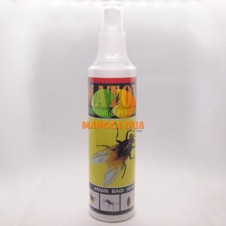 Matox Spray 200 ml Original - Pembasmi dan Pengusir Lalat