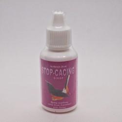 Stop Cacing 30 ml Original - Obat Cacing Untuk Burung