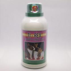 Ti-Rex 250 ml Original - Pemacu Pertumbuhan dan Penggemukan Kelinci