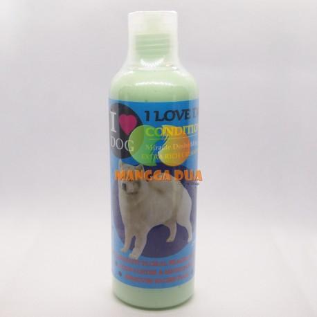 I Love Dog  250 ml Original - Conditioner Anjing / Dog