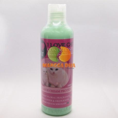 I Love Cat  250 ml Original - Conditioner Kucing / Cat