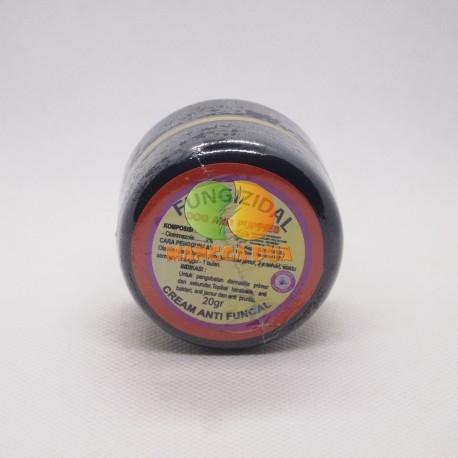 Fungizidal Dog & Puppies 20 gram Original - Cream Anti Fungal Jamur Anjing