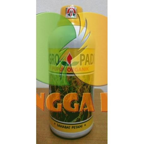 Agro Padi 500 ml Original - Pupuk Organik Mempercepat Pertumbuhan Padi