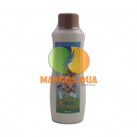 Fungizol Cat Dog 125 ml 250 ml Original - Shampoo Anti Jamur Anjing dan Kucing