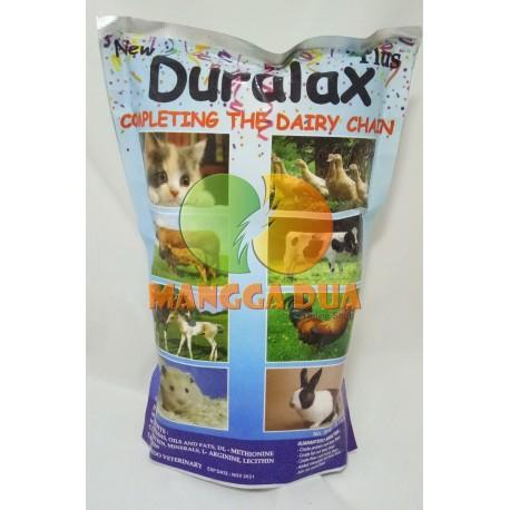 Susu Hewan Duralax 600 Gram Original - Susu Kucing, Anjing, Hamster, Ayam, Sapi, Kambing, Kelinci, Kuda, Kerbau, Bebek