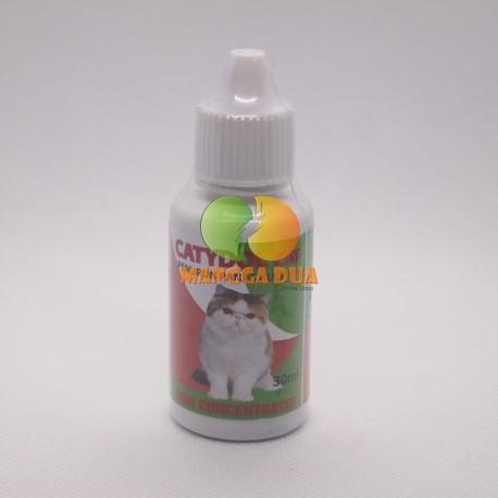 Catydol 30 ml Original - Obat Penurun Panas Kucing High Concentrate