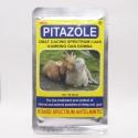 Pitazole 25 Gram Original - Obat Cacing Spektrum Luas Pita Ternak Domba Kambing Antelmintik