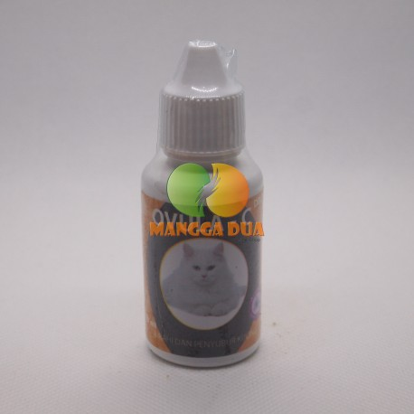 Ovula C Cat 30 ml Original - Obat Birahi dan Penyuburan Kucing