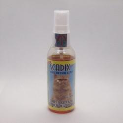 Scadix Cat Kucing Spray 60 ml Original - Obat Anti Jamur Scabies Kudis Eksim Koreng Gatal Pada Kucing