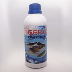 Tiger O2 500 ml Original - Penjernih Air Kolam Ikan