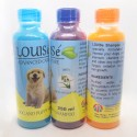 Louise Dog Cat Rabbit Shampoo 125 250 500 600 1000 5000 ml Original - Shampoo Anjing, Kucing dan Kelinci