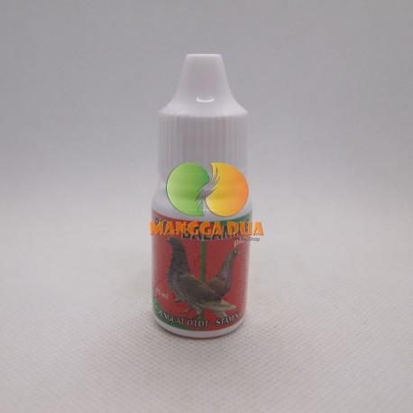 Bio Balamine Burung Merpati 10 ml Original - Penambah Tenaga Lomba Burung Merpati