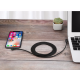 MCDODO Colorful LED USB Cable Fast Charging Cable Mobile Phone Charger Cord Usb Cable For iPhone Lightning Apple