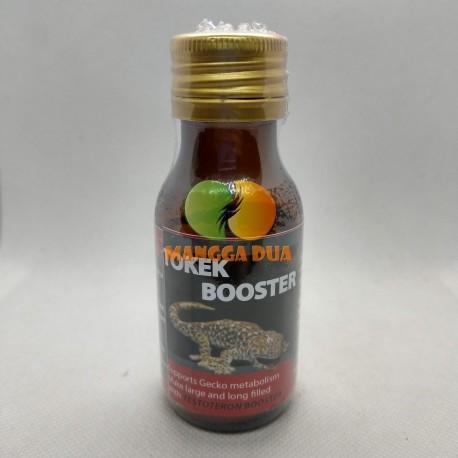 Tokek Booster 50 Gram Original - Support Gecko Metabolisme Untuk Besar dan Panjang Tokek