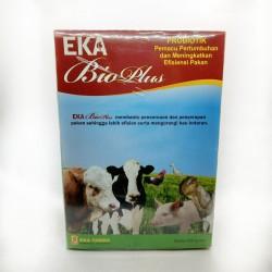 Bio Plus 450 Gram Original - Probiotik Pemacu Pertumbuhan dan Meningkatkan Efisiensi Pakan