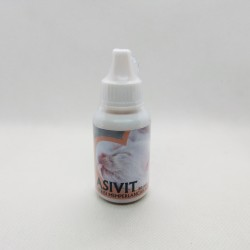 Asifit Cat 30 ml Original - Nutrisi Memperlancar Air Susu Kucing Cat Kitten