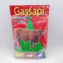 GasSapi 100 gram Original - Obat Kembung Diare Serbuk untuk Ternak Sapi
