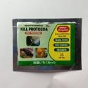Kill Protozoa 5 gram Original - Anti Protozoa Berak Putih Perut Kembung Hexamita pada Ikan Ampuh Mengobati