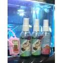 Katnip Kiss 60 ml Original - Obat Penghilang Stress Kucing dari Bahan Herbal Kucing Aktif dan Sehat