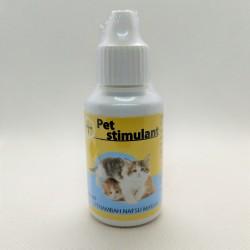 Pet Stimulant 30 ml Original - Vitamin Penambah Nafsu Makan Kucing