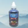 O2 Blue Itz 100ml Original - Obat Ikan Hias Aquarium Ampuh Atasi White Spot Dan Jamur