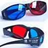 Kacamata 3D nVidia Vision Red Cyan ( Merah Biru ) Anaglyph - Best Seller