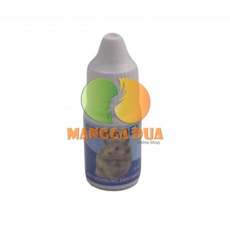 Prima Dex 10 ml Original - Anti Kembung dan Diare pada Hamster